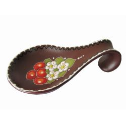 "Stand spoon ""Cherry"""