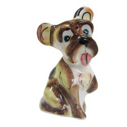 Figurine of a dog К-009691