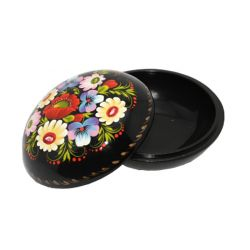 "Large Ellipse-shaped Jewel-box ""Summer"" M3"