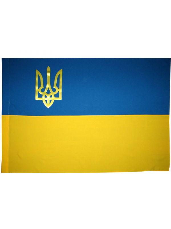 рассказали картинка украины флаг и герб позвонил, потом прислал