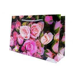 "Gift package ""Conservatory of Roses"" (150х220)"
