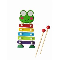 "Xylophon ""Frosch"""