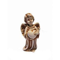 Angel with heart (small)