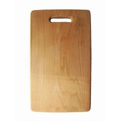Cutted rectangular board (36 * 22cm)