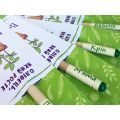 Sprout ECO pencils