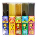 Natural honey sticks