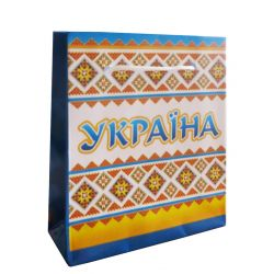 "Package ""Ukraine"" (130*110)"