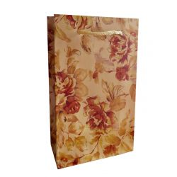 "Gift bag ""Summer flowers"" 180 х 110"
