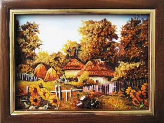 "Picture of Amber ""Village"""