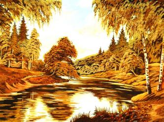 "Picture of Amber ""River"""