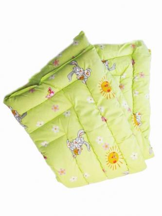 Blankets Sheepskin children 1.1 * 1.45