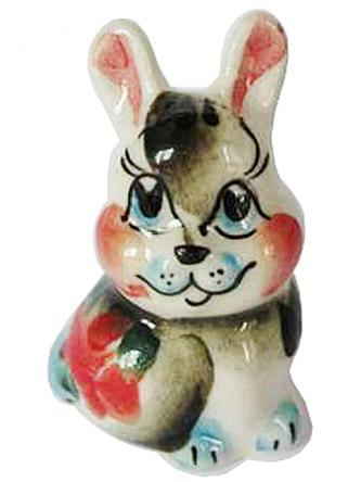 Figurine of a bunny К-000317